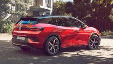Za sprawą ID.4 w nowej, sportowej wersji elektryczna ofensywa Volkswagena zyskuje nowy, […]