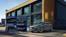Hyundai Motor Poland przygotował nową propozycję dla Klientów poszukujących komfortowego miejskiego samochodu […]