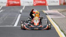 Na Autodromie Słomczyn odbyła się druga runda Kartingowych Mistrzostw Polski i Mistrzostw […]