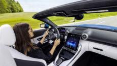 Design wnętrza kolejnego SL-a wprowadza tradycję modelu 300 SL Roadster w nowoczesną […]