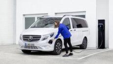 Od 12 lipca duże rodziny mogą nabywać dwa elektryczne modele vanów Mercedes-Benz: […]