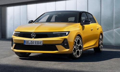 Firma Opel przedstawiła całkowicie nową, szóstą generację modelu Astra. Historia sukcesu bestsellera […]