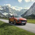 Porsche wprowadza na rynek nową odsłonę modelu Macan. Znaki rozpoznawcze: jeszcze lepsze […]
