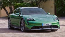 BASF będzie wyłącznym dostawcą wysokoenergetycznych aktywnych materiałów katodowych HEDTM do samochodów Porsche […]
