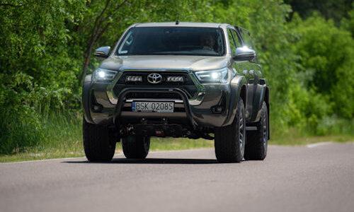 Toyota Polska we współpracy z firmą Arctic Trucks wprowadza do oferty nową […]
