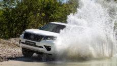 W sierpniu mija 70 lat, odkąd Toyota po raz pierwszy zaprezentowała model […]