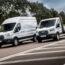 W pełni elektryczny Transit rozpoczyna pracę na europejskich drogach przed wprowadzeniem do […]