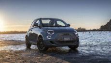 Nowy Fiat 500, pierwszy wyłącznie elektryczny samochód marki Fiat, uzyskał najwyższą ocenę […]