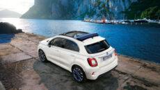 Po sukcesie serii specjalnych Yacht Club Capri i Dolcevita Launch Edition, Fiat […]