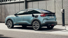 Wprowadzone do sprzedaży w Europie na początku 2021 roku modele C4 i […]