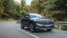 Nowa generacja HR-V, popularnego kompaktowego SUV-a Hondy, została zaprojektowana z myślą o […]