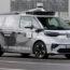 Volkswagen, Argo AI i MOIA prezentują po raz pierwszy prototyp Volkswagena ID.BUZZ […]