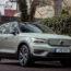 W tym roku do polskich salonów trafił pierwszy elektryczny model Volvo XC40 […]