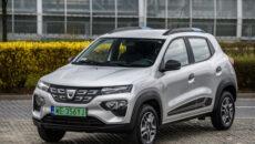 Dacia Spring zakwalifikowała się do finału konkursu AUTOBEST o tytuł Best Buy […]