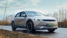 Elektryczny Hyundai IONIQ 5 zdobył tytuł Samochodu Elektrycznego Roku w pierwszej edycji […]