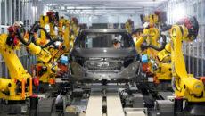 Nissan zaprezentował w zakładach marki w Tochigi linię produkcyjną, zaprojektowaną zgodnie z […]