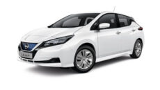 Od października Nissan LEAF dostępny jest w nowych, atrakcyjnych ofertach promocyjnych. Przykładowo, […]