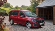 Ford prezentuje nowy wielozadaniowy model Tourneo Connect, który podnosi w rodzinie modeli […]