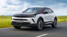 Marka Opel odnotowała w mijającym miesiącu bardzo dobre wyniki sprzedaży samochodów osobowych […]