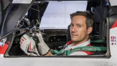 Siedmiokrotny mistrz świata w rajdach Sébastien Ogier przetestuje w listopadzie w Bahrajnie […]