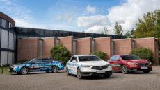 Honda zaprezentowała swój system dla pojazdów autonomicznych w ramach projektu jazdy zautomatyzowanej […]